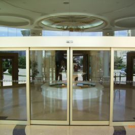 Automatické dveře